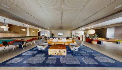El Centro Apartments & Bungalows – Sunroom 3D Model